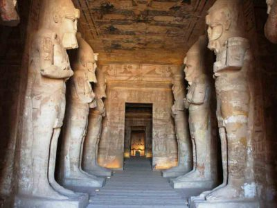 Budget Egypt Tour - 8 days with Nile Cruise