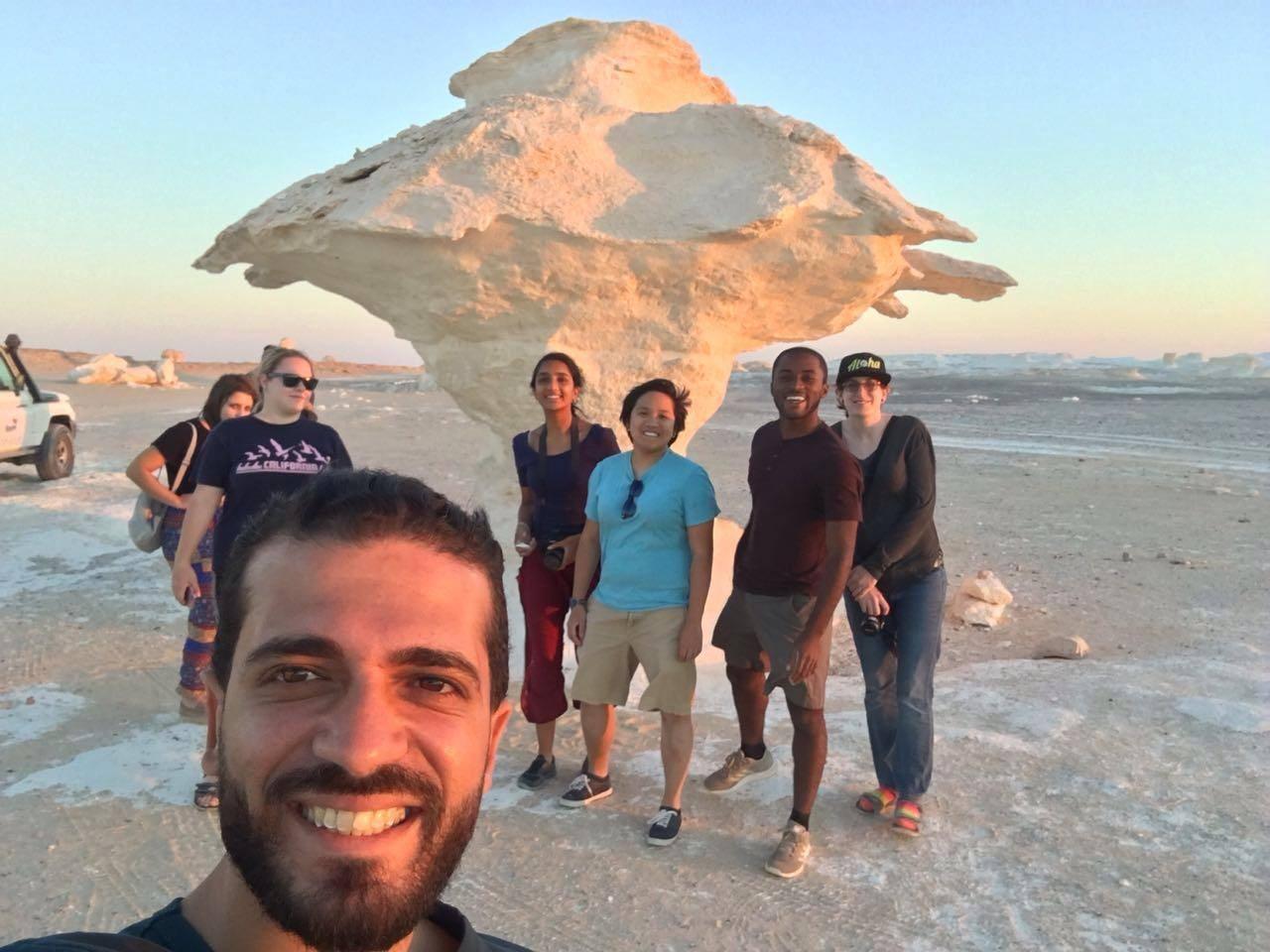 Bahariya Overnight Safari tour