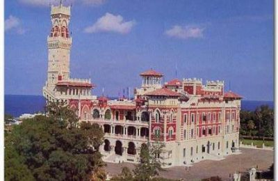 Alexandria Tour from Cairo