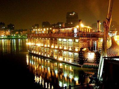 Dinner Nile Cruise