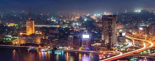 Egypt Christmas Holiday Tour