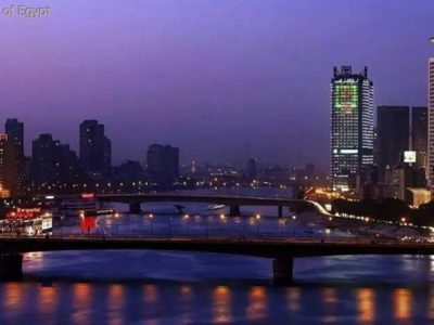 Cairo Overnight from Hurghada