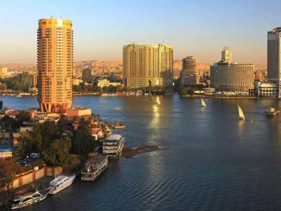 Cairo Over Day Tour