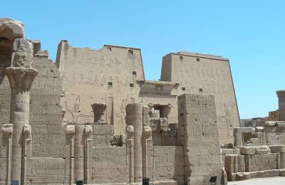 Edfu Kom Ombo Excursion from Luxor
