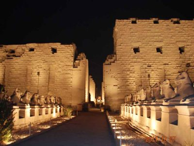 Luxor Tour from Sharm