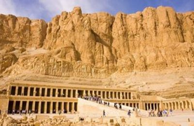 Luxor West Bank Excursion
