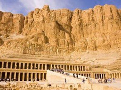 Luxor West Bank Excursion