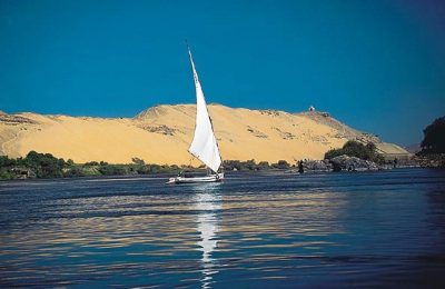 Nile Felluca Egypt Tour