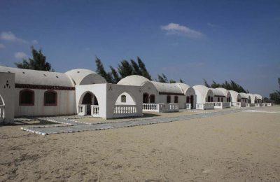 Wadi El Natrun Excursions